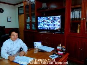 Dr. Hartono