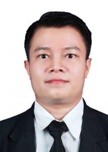 Rahmad Kurniawan, ST., MIT.