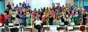 Handling Workshop for Postgraduates