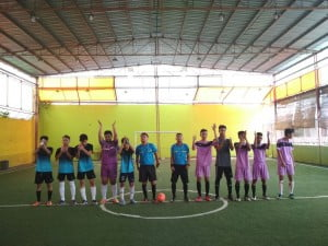 Maba Cup 1