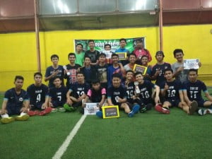 Maba Cup 3