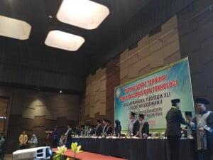 """5 FST Laksanakan """"Akad"""" Pelepasan Alumni Angkatan XLI (2)"""