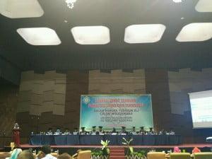 """5 FST Laksanakan """"Akad"""" Pelepasan Alumni Angkatan XLI (3)"""
