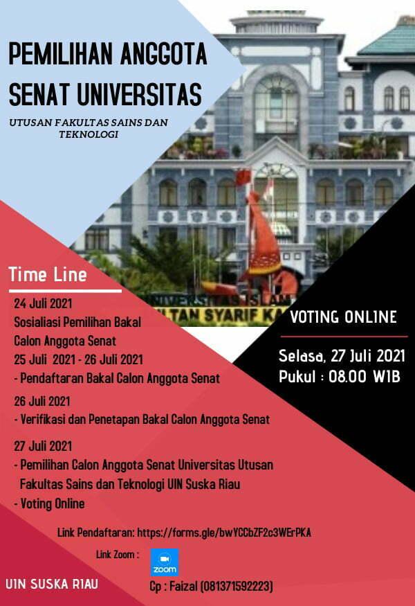 Pemilihan senat